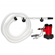 Johnson Pump (60000) Ice Chest Aerator Kit