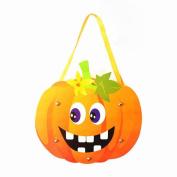 Binmer(TM) Halloween Cute DIY Paper Candy Bag Package Children Party Storage Bag Of Sugar