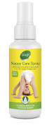 Pure Nappy Care Spray 100mls - protect soothe sensitive skin prevent