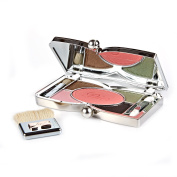 Dior Trianon Makeup Palette For Glowing Eyes and a Fresh Complexion Eyeshadow Eyeliner Blusher Compact 001 Favourite 10.8grams