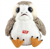 The Last Jedi Life-Size Porg - Plush - Talking Plush with Original Movie Sounds