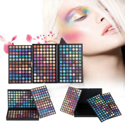 Professional 252 Colour Matte Eyeshadow Ultimate Palette ColorStay Makeup Smoky Eye Shadow