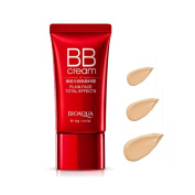 Quartly Bioaqua BB Cream Concealer Foundation Makeup Flawless Waterproof Primers 40g 40ml