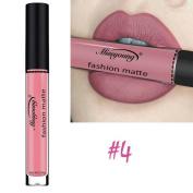 Quartly MISS YOUNG Liquid Lipstick Moisturiser Velvet Lipstick Cosmetic Beauty Makeup