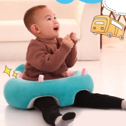 Jiacheng29 Infant Nursing Pillow Baby Support Seat Chair Feeding Safety Sofa Plush Toy Gift