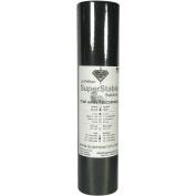 Tear Away Stabiliser Black 45ml 38cm x 25 Yard Roll. SuperStable Embroidery Stabiliser Backing