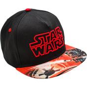 Star Wars Boy's Licenced Hat