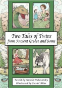 Two Tales of Twins from Ancient Greece and Rome [Audio]