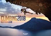 Climbing 2018