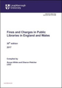 Fines and Charges in Public Libraries in England and Wales