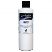 Chroma Atelier Gloss Medium & Varnish 250ml