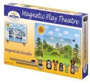Detoa 12971 Magnetic Theatre Mole