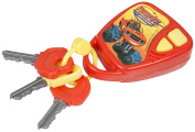 Nickelodeon Official Blaze And The Monster Machines Kids Pretend Play Car Keys Gift Toy