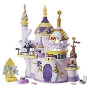 "MY LITTLE PONY C0686EU40 ""Friendship is Magic Collection Canterlot"" Castle Playset"