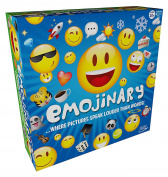 Emojinary Board Game