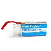 Nine Eagles Galaxy Visitor 6 Quadcopter Spare Battery 700mAh 1S 3.7V