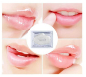 Anshinto Gold Collagen Crystal Lip Mask Lip Skin Care