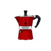 Bialetti 4941 Moka Express Espresso Maker, Red