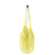 AMA(TM) Mesh Net Turtle Bag String Shopping Bag Totes Reusable Travel Fruit Storage Handbag