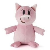 Kohls Cares Mo Willems Elephant & Piggie Books 30cm Pink Plush Stuffed Animal Toy