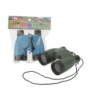 Large discovery treasure binoculars