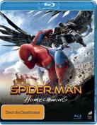 SPIDER-MAN: HOMECOMING [BD] [Region 4]