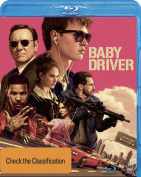 BABY DRIVER [BD] [Region 4]