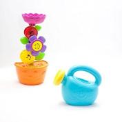 Fat Brain Toys Bathtub Blossoms