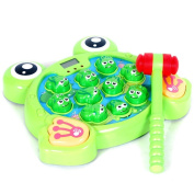 King Size Frogs Pounding Game