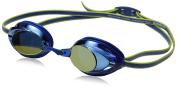 Speedo Jr Vanquisher 2.0 Mirrored Swim Goggles