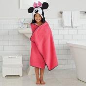 Disney Minnie Mouse hooded Bath WrapTowel 25 in x 50 in