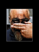 Slipknot - Shawn Grahan Mini Poster - 40.5x30.5cm