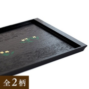 Wake-up tray [various celebrations / thank you / in celebration / wedding celebration presentation trap overseas gifts / fun gift / packaging selection and then address book]