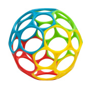 Oball Toy Ball, Multicoloured, Assorted