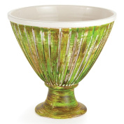 Valletta Tall Footed Bowl
