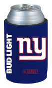 Bud Light New York Giants NFL Team Can Coolie