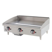 Star - 636TSPF - Star-Max 90cm Gas Griddle with Safety Pilot
