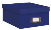 PHOTO STORAGE BOXES, HOLDS OVER 1,100 PHOTOS UP TO 10cm x 15cm