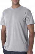 Men's polyester sport t-shirt.