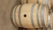 75.7l Wine Barrel Solid Oak By Wine Barrel Creations