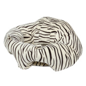 New!Littleice Nursing Pillow U Shaped Zebra Stripes Cuddle Baby Seat Infant Safe Dining Chair Cushion
