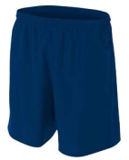 A4 Youth Woven Soccer Shorts NB5343