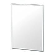Gatco 1822 Flush Mount Framed Rectangle Mirror, 80cm , Chrome