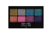 BYS Glitter Eye Cream 8 Hues Eyeshadow Makeup Palette Can You Dig It
