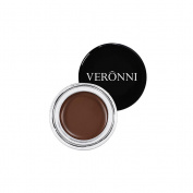 Eyebrow Dye Cream, Waterproof Long Lasting Eyebrow Tinting Gel Eye Brow Dye Cream for Makeup