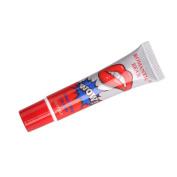 Matte Lip Gloss Cream,SMYTShop Women Premium Tattoo Magic Colour Peel Off Mask Tint Long Lasting Waterproof Lipstick