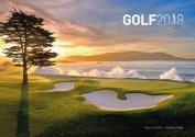 Golf 2018 Calendar
