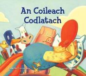 An Coileach Codlatach pb