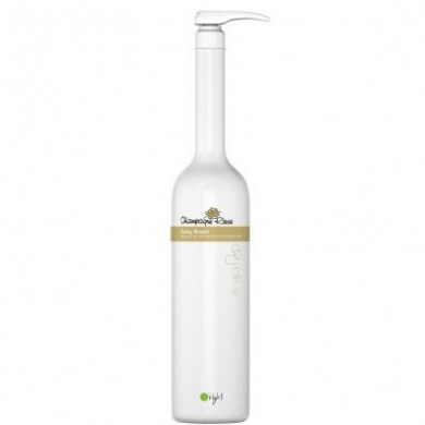 CR Body Wash 1000ml (Champagne Rose Body Wash 1000ml)