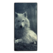 White Wolf Towels - Quick Dry Hair & Bath Towels